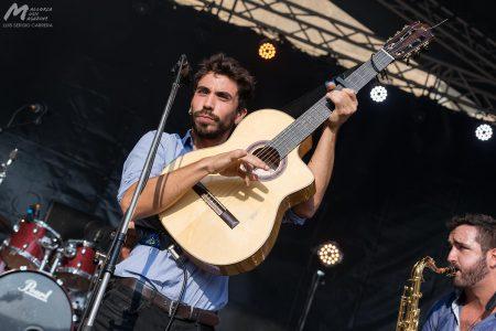 Cabrón Band - Mallorca Music Magazine