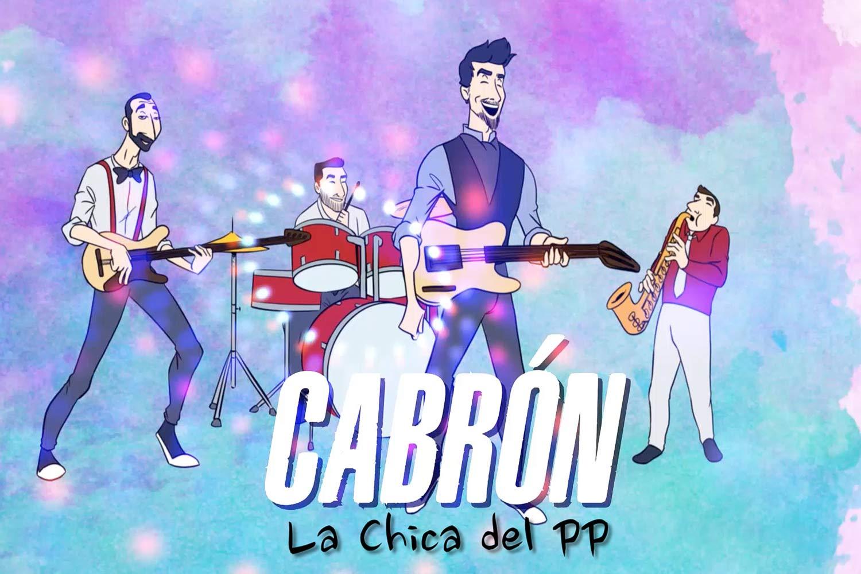 Banda Cabrón - Mallorca Music Magazine