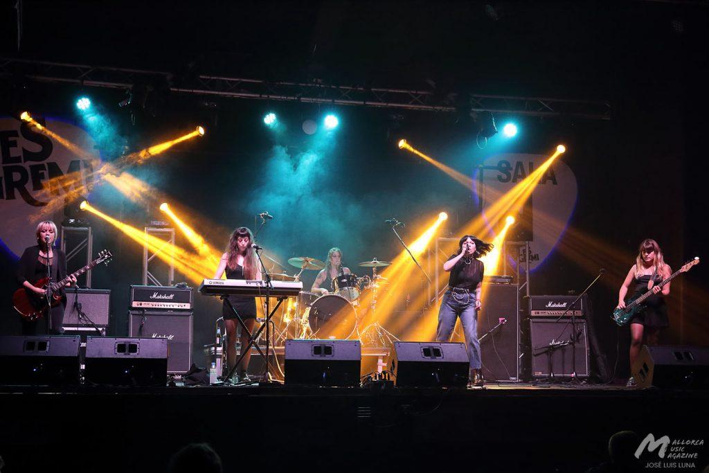Desenterradas - Mallorca Music Magazine