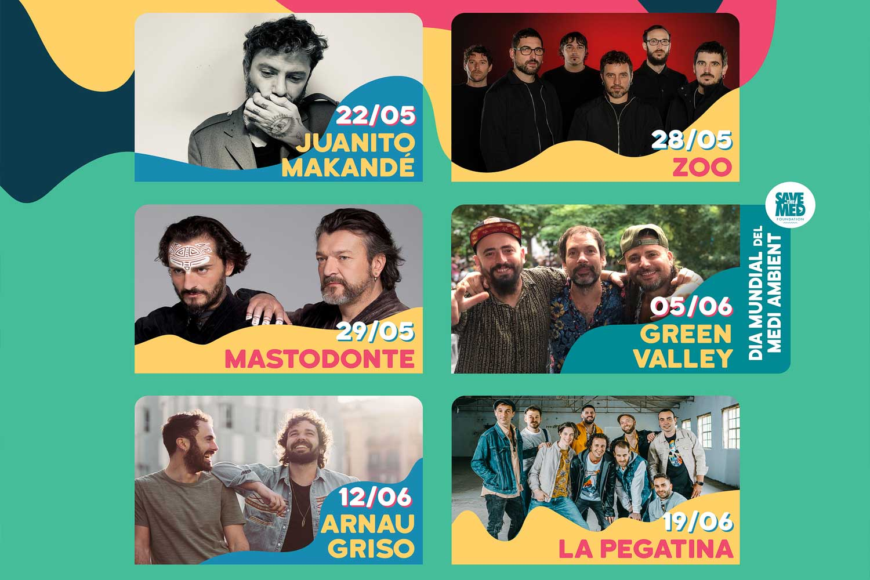 GEISER PRIMAVERA - Mallorca Music Magazine