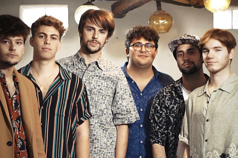 Moon Bay - Mallorca Music Magazine