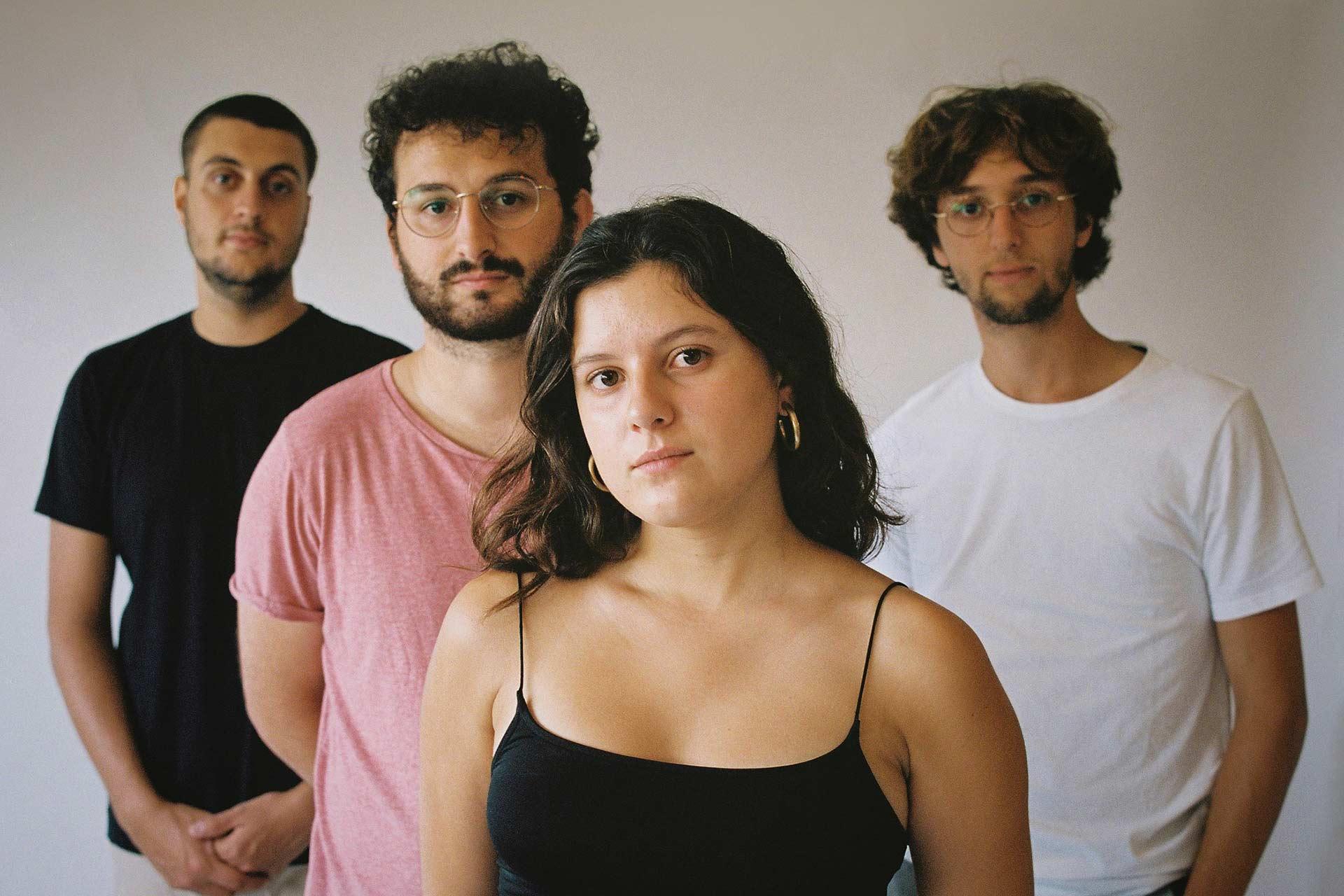 Reïna - Mallorca Music Magazine