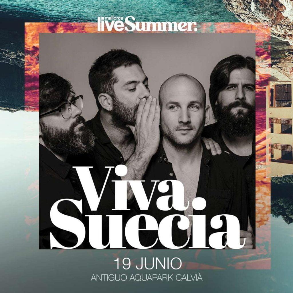 Viva Suecia - Mallorca Music Magazine