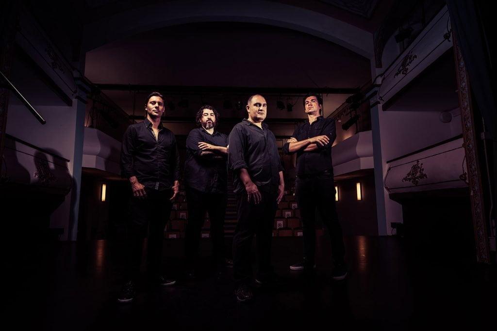 HYDE XXI - Mallorca Music Magazine