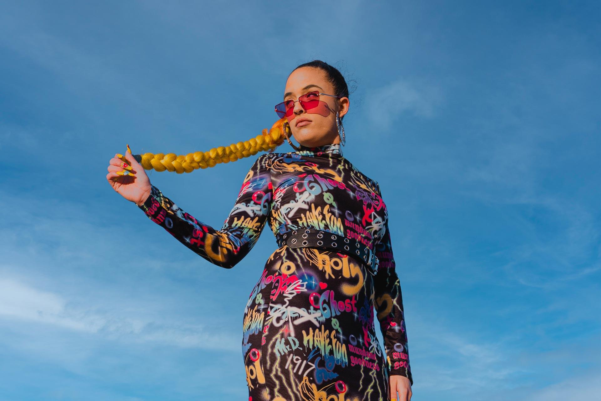 JazzWoman - Mallorca Music Magazine