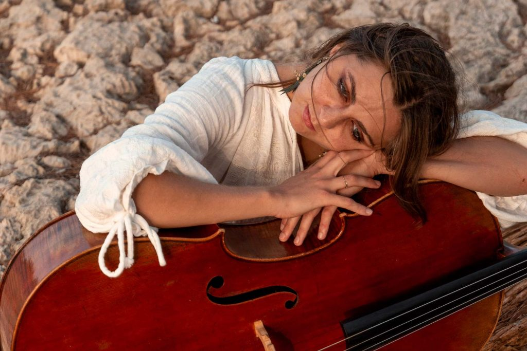Laia Ferrer - Mallorca Music Magazine