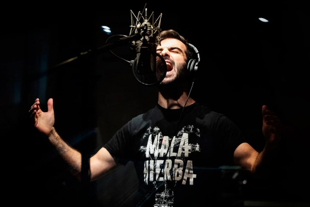 Mala Hierba - Mallorca Music Magazine