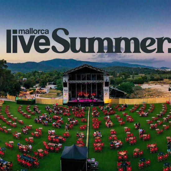 Mallorca Live Summer 2021 - Mallorca Music Magazine