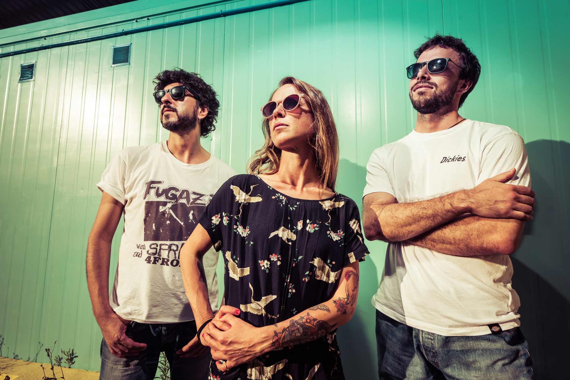 Peligro - Mallorca Music Magazine