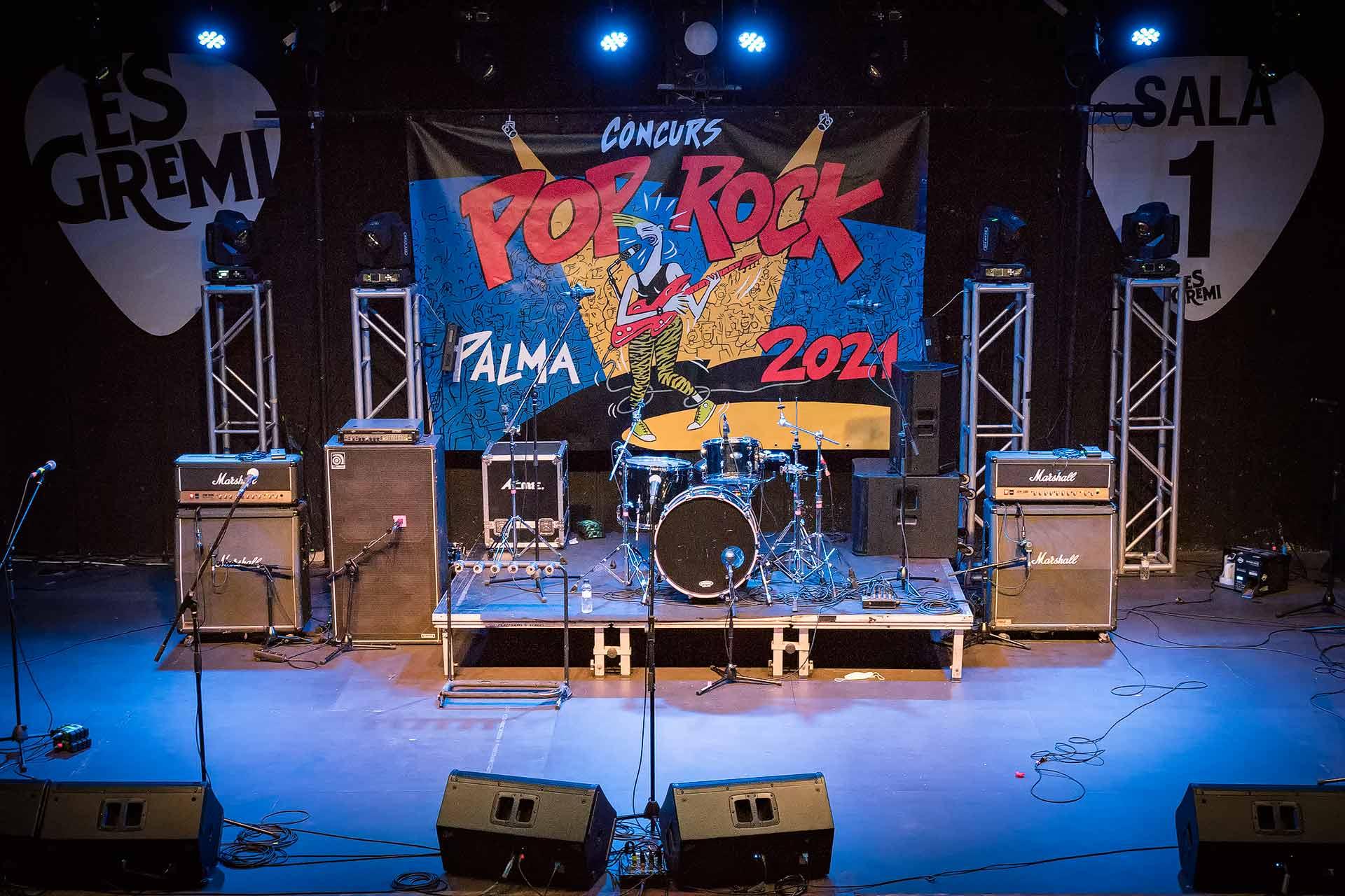 Pop Rock Palma 2021 - Mallorca Music Magazine