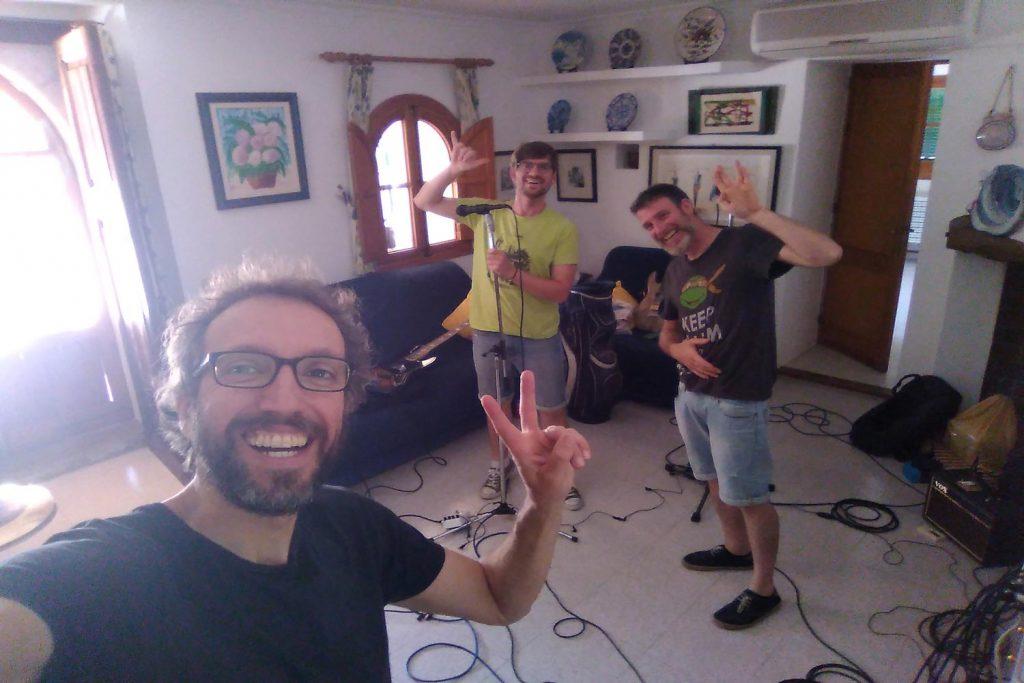 Telepredicadors - Mallorca Music Magazine