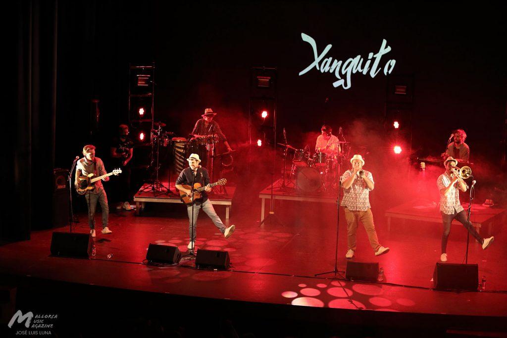 Xanguito Alcudia 2021 - Mallorca Music Magazine