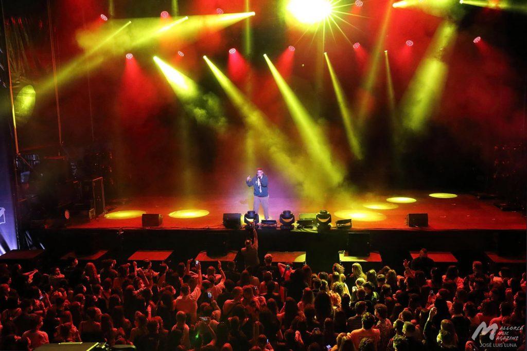 DelaOssa - Mallorca Music Magazine