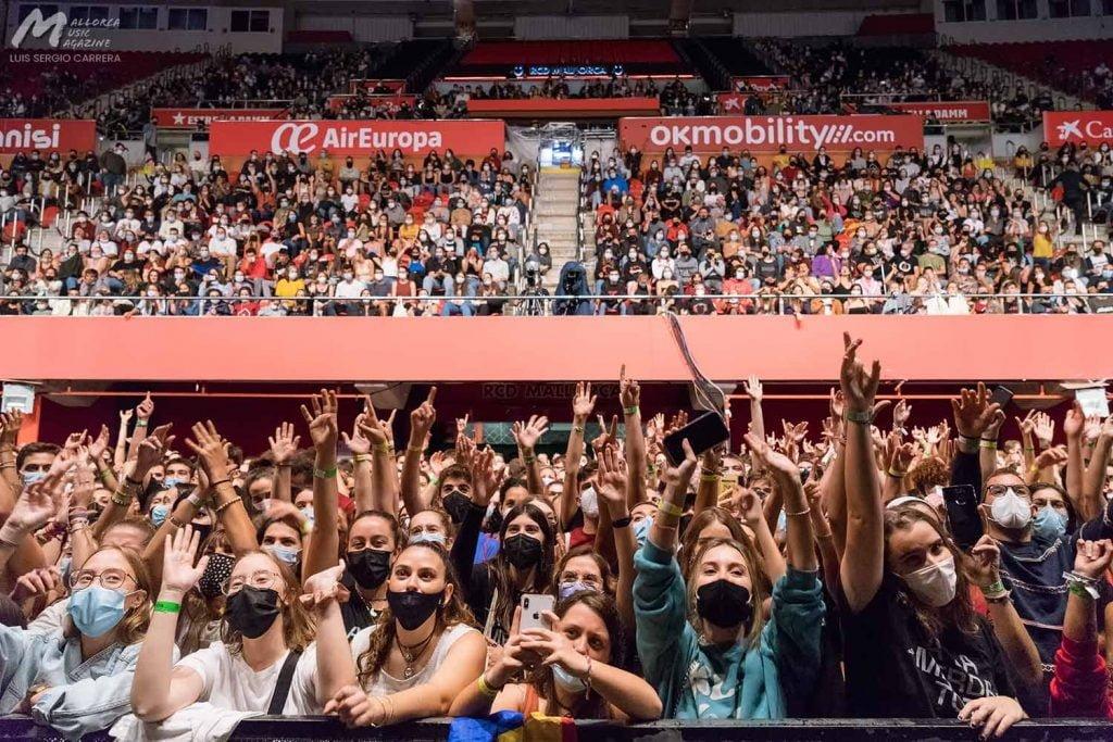 Público - El Nuevo Escenario - Mallorca Music Magazine