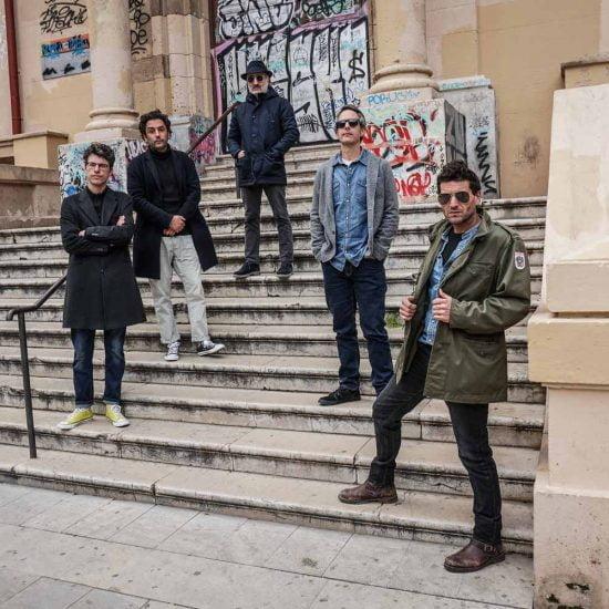 The Mitchums - Mallorca Music Magazine