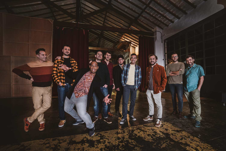 Highlands Proyect - Mallorca Music Magazine