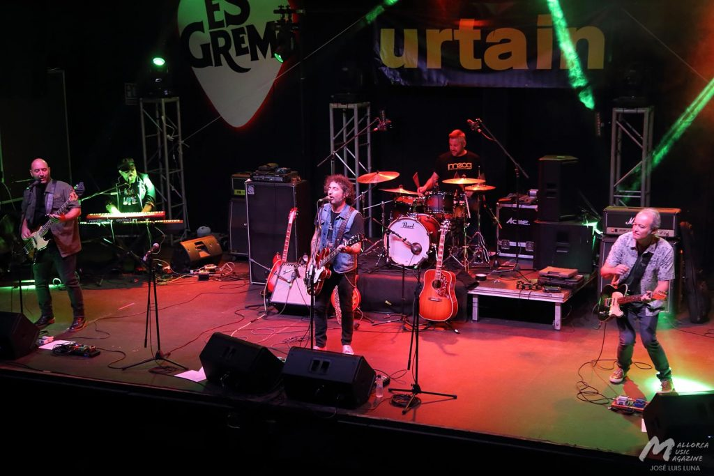 Urtain - Mallorca Music Magazine