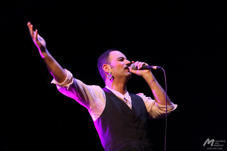 Jordi Maranges - Mallorca Music Magazine