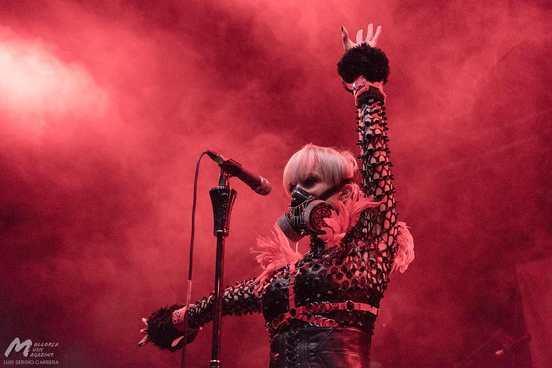 Psideralica en Pop Rock Palma 2020 - Mallorca Music Magazine