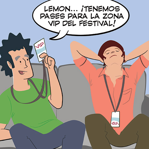 Salt and Lemon - Zona VIP - Mallorca Music Magazine