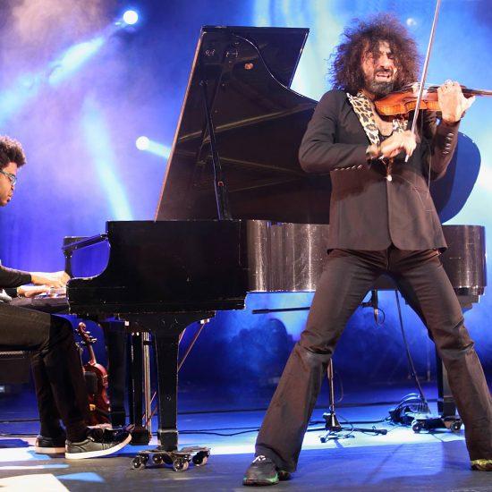 Ara Malikian - Mallorca Music Magazine