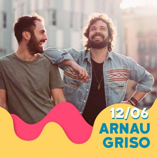 Arnau Griso - Géiser Festival Primavera 2021 - Mallorca Music Magazine