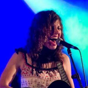 Cecilia Giménez - Mallorca Music Magazine