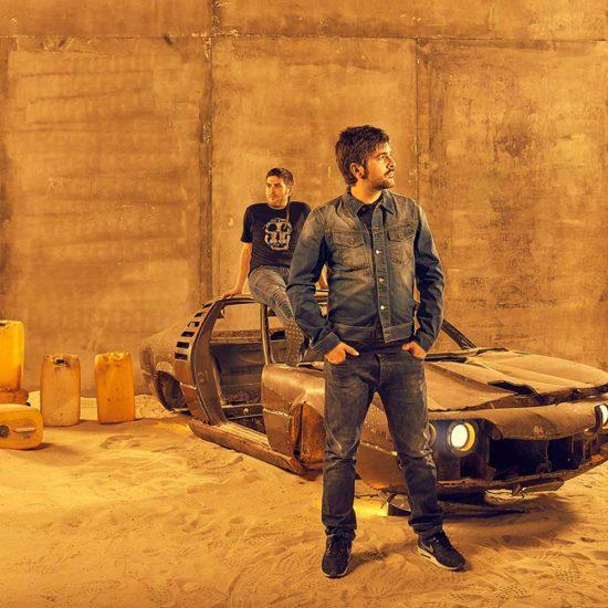 Estopa - Mallorca Music Magazine