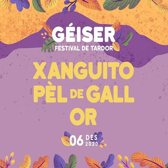 Geiser - Mallorca Music Magazine