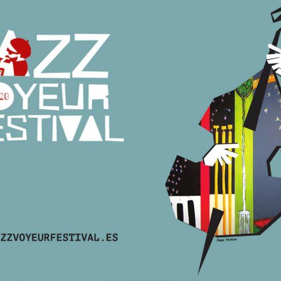 Jazz Voyeur Festival 2020 - Mallorca Music Magazine