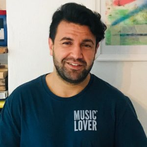 Joni Ferrer - Mallorca Music Magazine