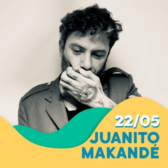 Juanito-Makandé - Mallorca Music Magazine