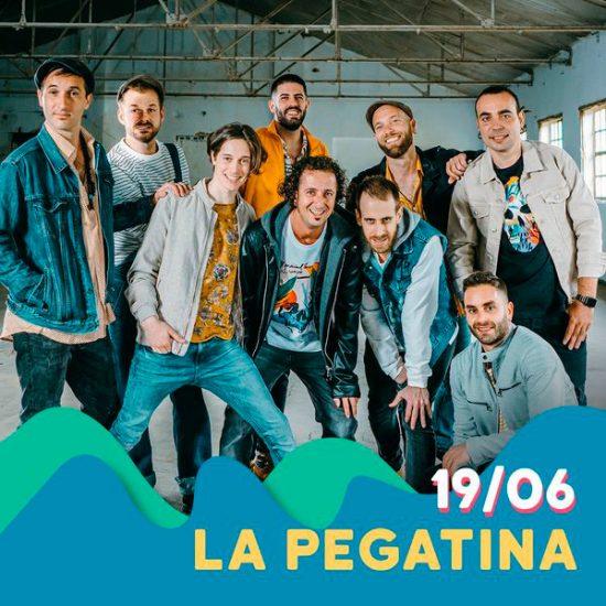 La Pegatina - Géiser Festival Primavera 2021 - Mallorca Music Magazine