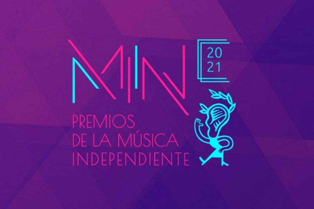 Premios MIN 2021 - Mallorca Music Magazine