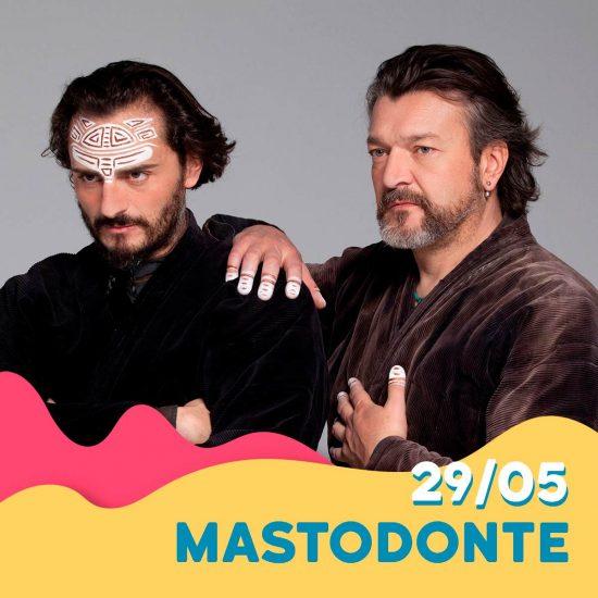 Mastodonte - Mallorca Music Magazine