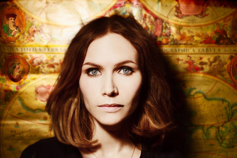 Nina Persson - Mallorca Music Magazine