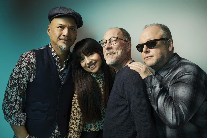 Pixies - Mallorca Music Magazine
