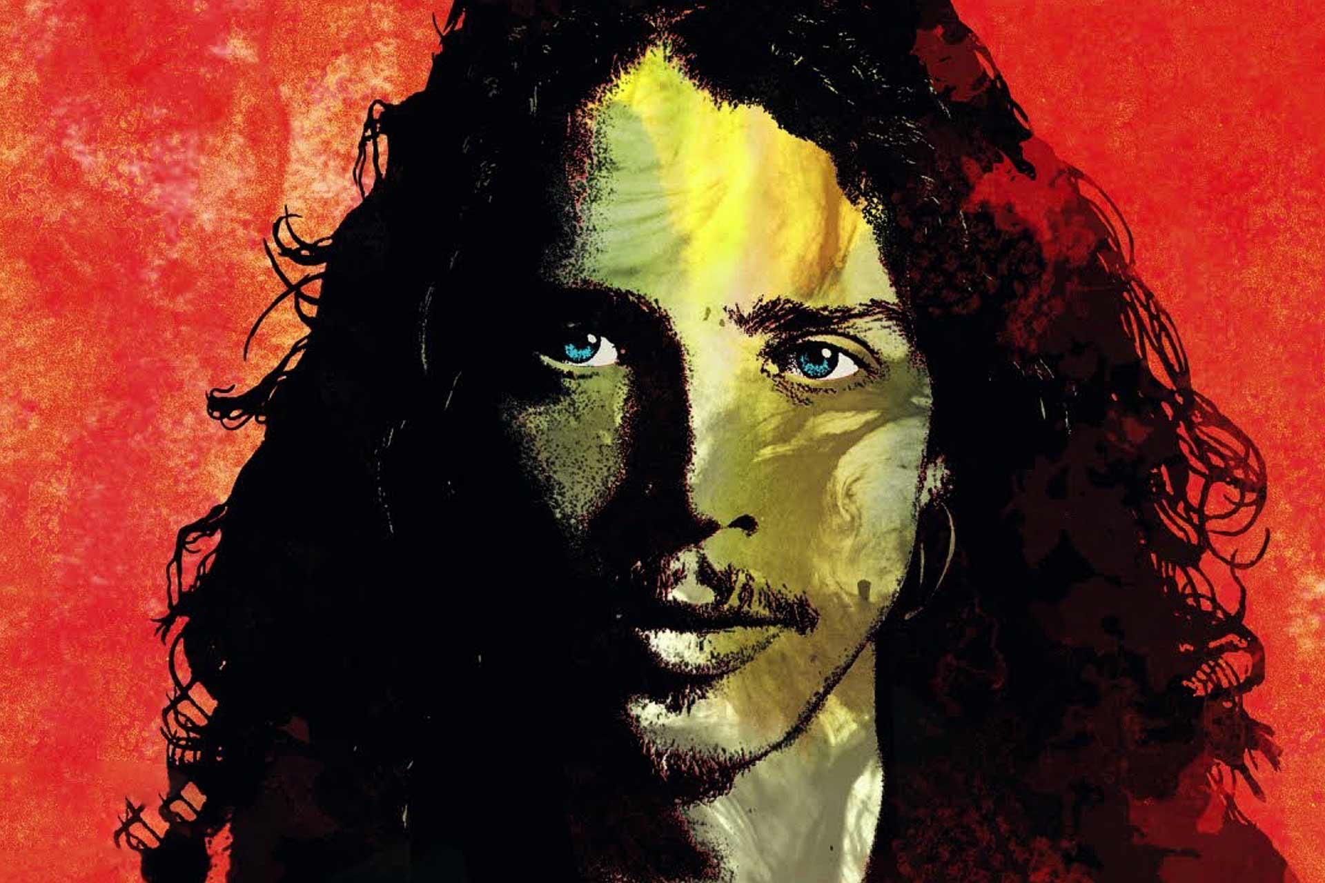 Chris Cornell - Mallorca Music Magazine