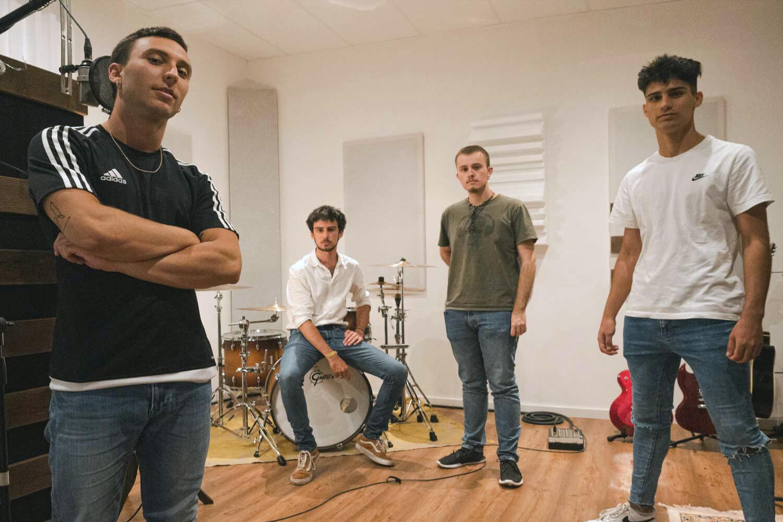 Rotten Kings - Mallorca Music Magazine