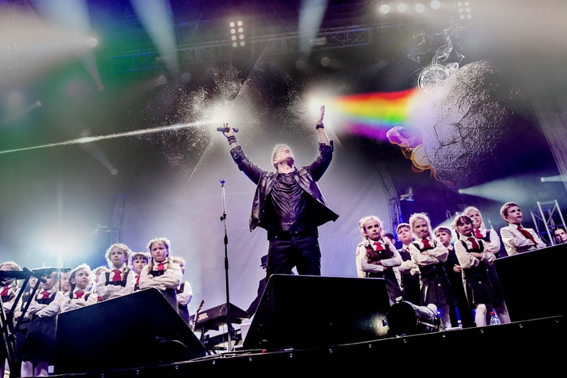 Pink Floyd - Mallorca Music Magazine