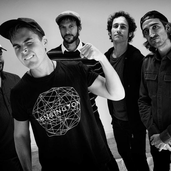 We The Riot - Mallorca Music Magazine