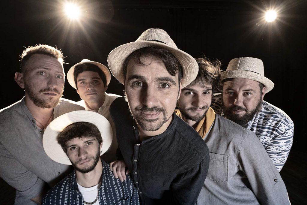 Pel de Gall - Mallorca Music Magazine