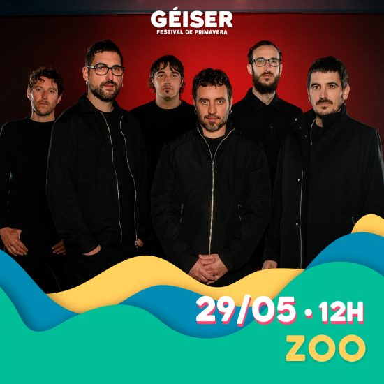 ZOO - GEISER - Mallorca Music Magazine