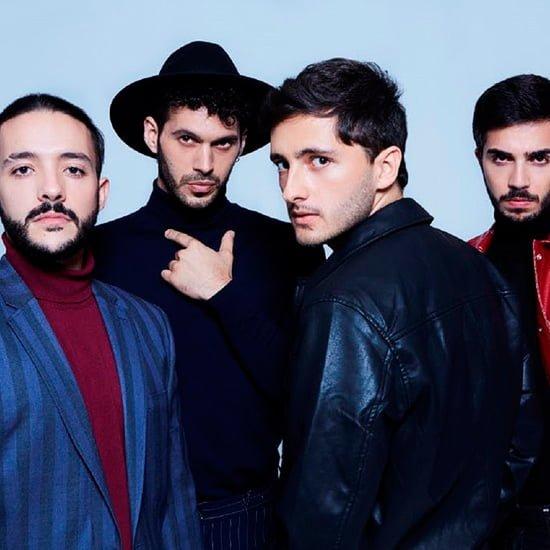 Arde Bogotá - Mallorca Music Magazine