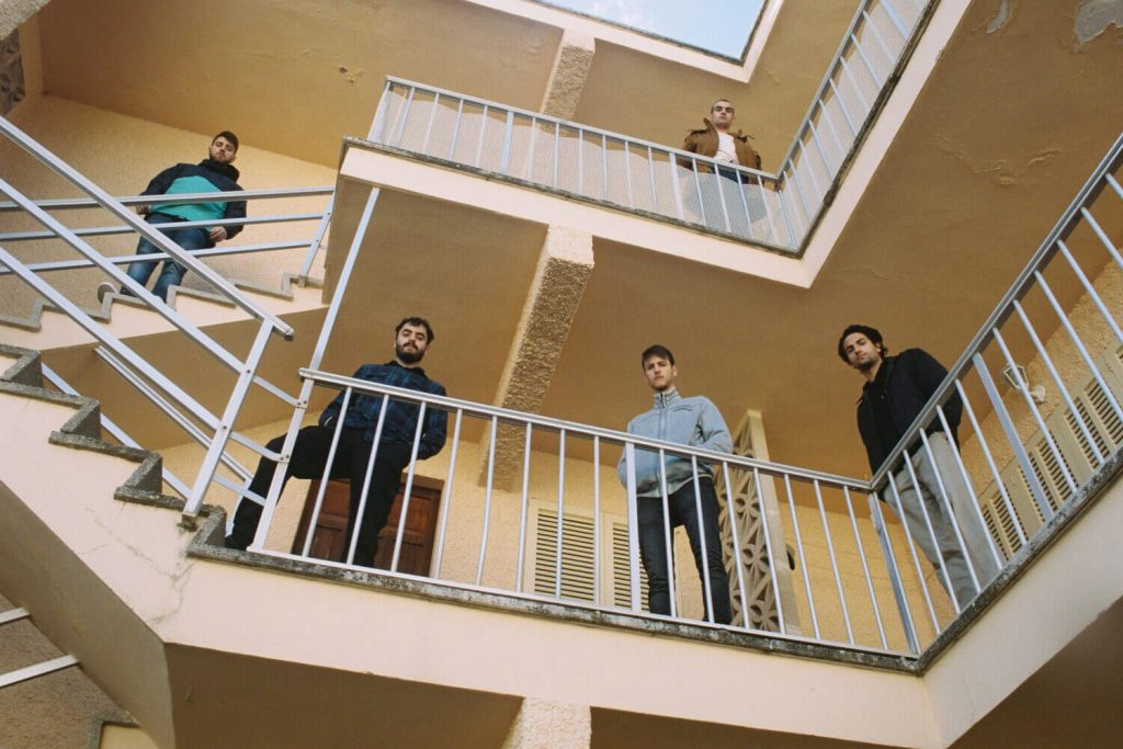 Caspary - Mallorca Music Magazine