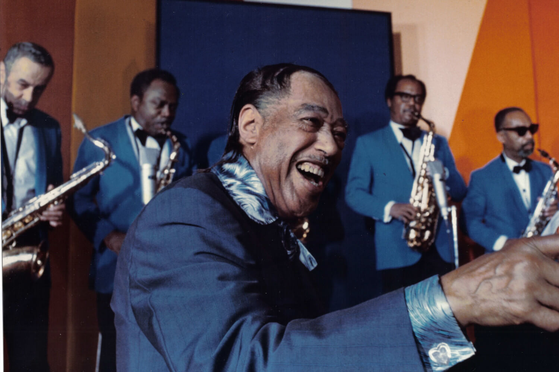 Duke Ellington - Mallorca Music Magazine