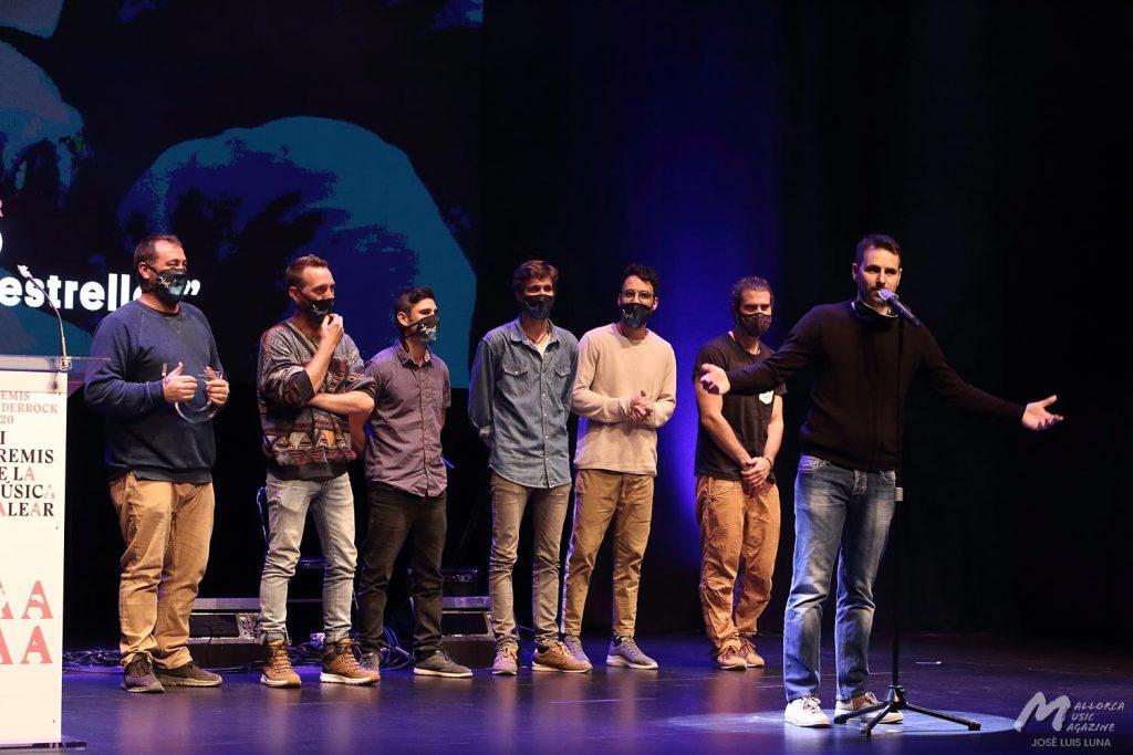 Gala III Premis Enderrock de la Música Balear 2020 - Mallorca Music Magazine