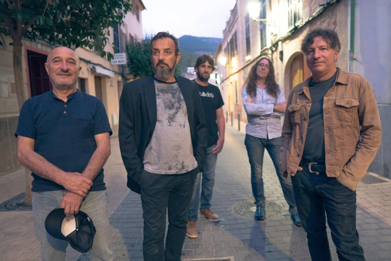 Psiconautas - Mallorca Music Magazine