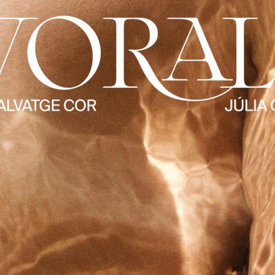 Salvatge Cor & Júlia Colom - Vorals - Mallorca Music Magazine