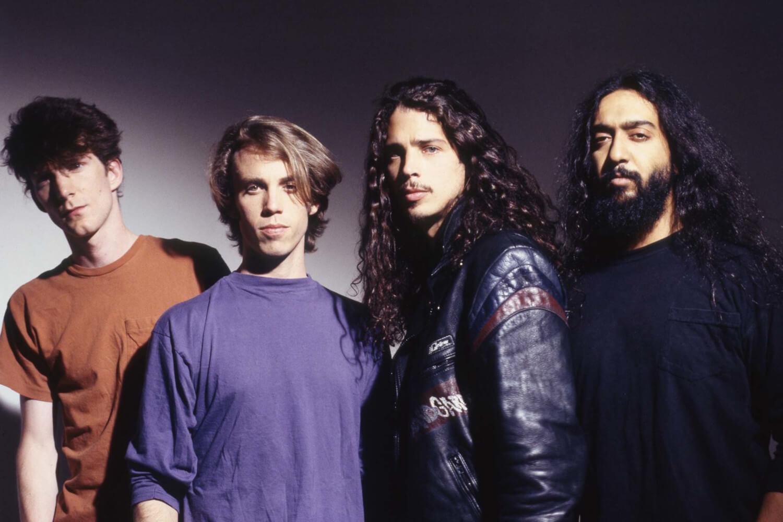 Soundgarden (Badmotorfinger) - Mallorca Music Magazine